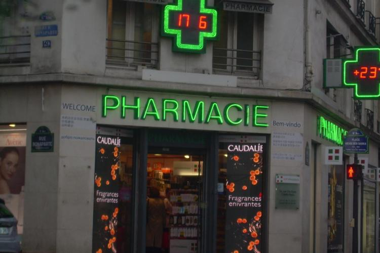 image de city pharma