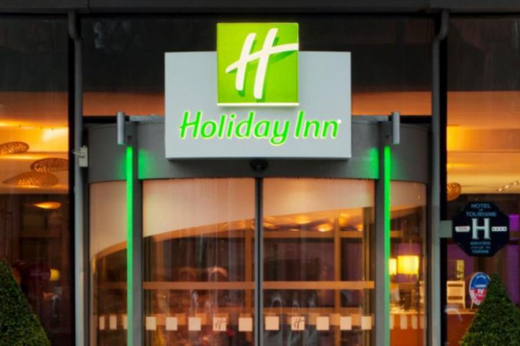 Holiday inn Paris - 巴黎克利希门假日酒店